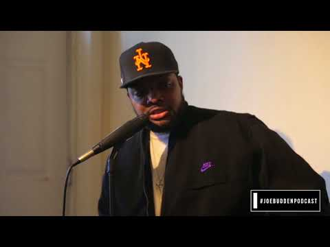 connectYoutube - Charlamagne vs Mo'Nique | The Joe Budden Podcast