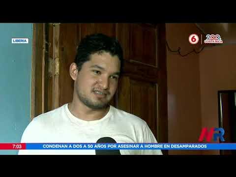 Hombre acusado de asesinar a su expareja está a espera de audiencia