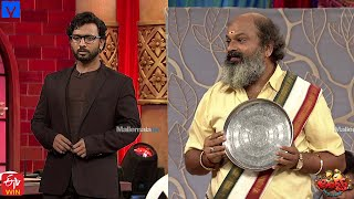 Adhire Abhi and Team Performance Promo - 12th November 2020 - Jabardasth Promo - Anasuya Bharadwaj - MALLEMALATV