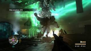 Трейлер игры Wolfenstein (2009)