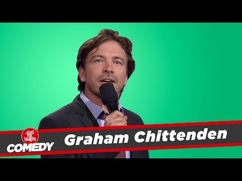 Graham Chittenden Wishes For Old Age
