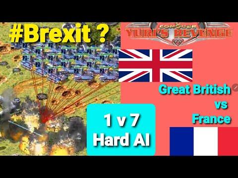 France-v-Great-British---1-v-7