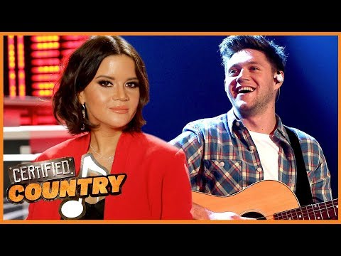 Win Tickets to See Niall Horan and Maren Morris on Tour! | Certified Country