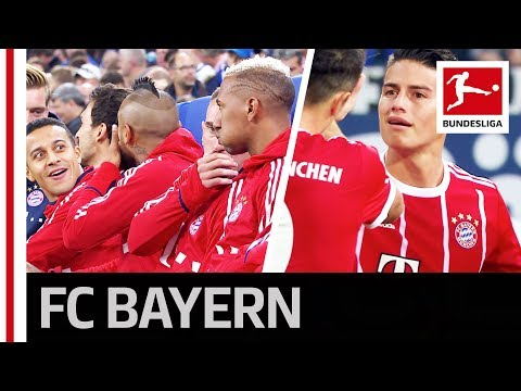 Bayern's Bench Swap Secrets and an Emotional James