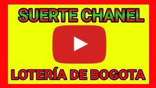 Resultados lotería de Bogota 13 de Febrero de 2020