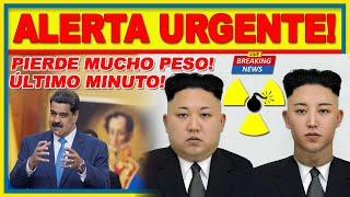 Kim Jong-un parece haber perdido algo de Peso | ???? NOTICIAS EEUU AND VENEZUELA TODAY 13 Junio 2021