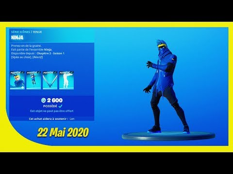 What Is The 3 Rarest Skin In Fortnite