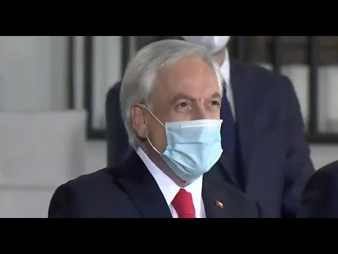Senador Ossandón no comparte anuncio del presidente Piñera por tercer retiro