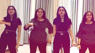 Niharika Konidela Superb Rap Dance Video With Her Friend - RAJSHRITELUGU