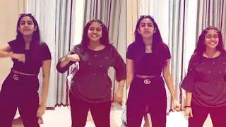 Niharika Konidela Superb Rap Dance Video With Her Friend - RAJSHRITELUGU