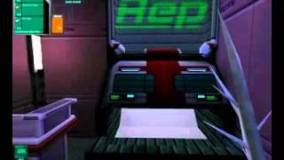 System Shock 2 Longplay