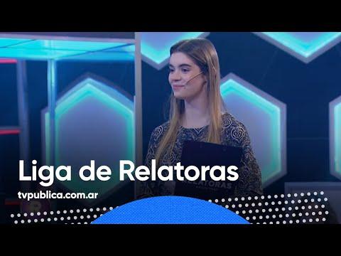 Programa 29 - Relatoras Argentinas