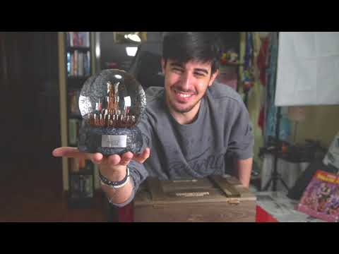 UNBOXING COSICAS GUAYS