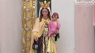 Rosario de Aurora, Eucaristi?a y segundo di?a de la Novena al Espi?ritu Santo 23 de mayo 2020