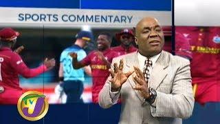 TVJ Sports Commentary - January 29 2020