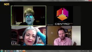 Entrevista a Carolina Bernal - Investigadora y docente de la Escuela Politécnica Nacional