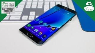 Samsung Galaxy S6 Edge+ Review!
