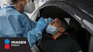Tercera ola de contagios por covid en Estados Unidos | Oppenheimer