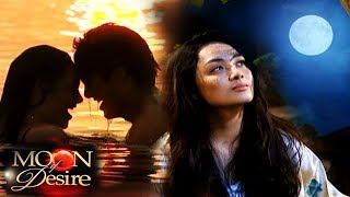 Moon Of Desire Music Video by Morissette Amon