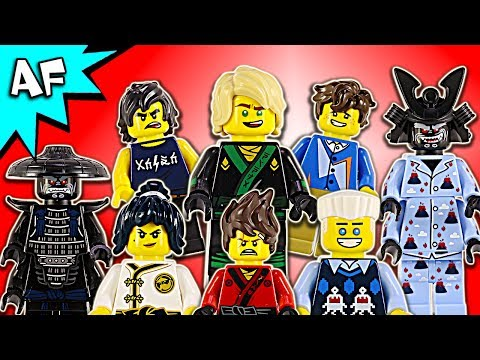 Download Youtube mp3 - Mystery Mail Unboxing: Lego Ninjago Movie ...