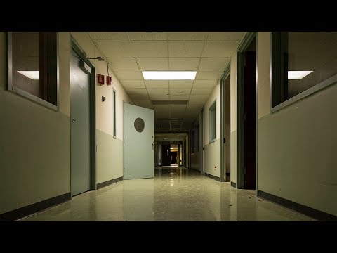 connectYoutube - 19 CREEPIEST Abandoned Hospitals