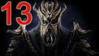 Skyrim Dragonborn Walkthrough - part 13 HD Skyrim Dragonborn gameplay walkthrough part 1 dlc XBOX360