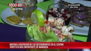 Lakun Payaska, el restaurante que fusiona los sabores del Caribe con el Pacífico de Nicaragua