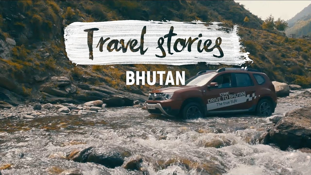 finding peace : bhutan : episode 3
