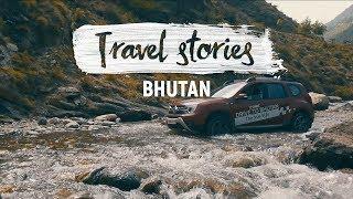 Finding Peace : Bhutan : Episode 3