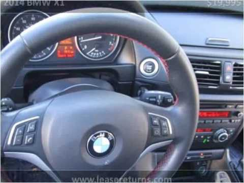 2014 BMW X1 Used Cars San Ramon CA