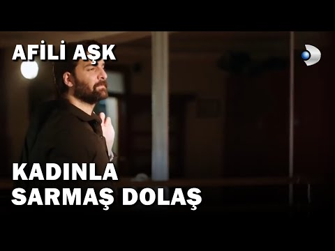 Nazmiye, Dans Salonunu Bastı! - Afili Aşk 26.Bölüm