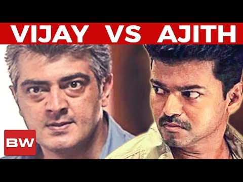 connectYoutube - Vijay & Ajith clash again! | TK981