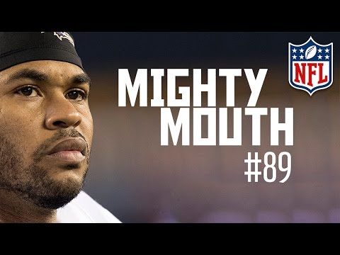 Steve Smith: A Tribute to Mighty Mouth | NFL NOW