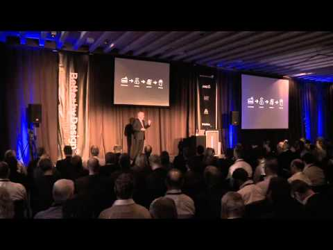 Better by Design: Marty Neumeier at the CEO Summit