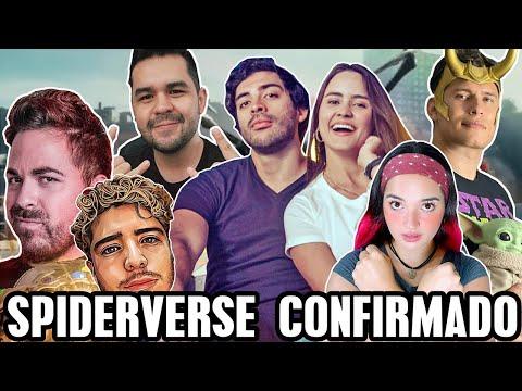 Spiderverse confirmado, 6 siniestros y verdadero multiverso, What If ep 3. Debate