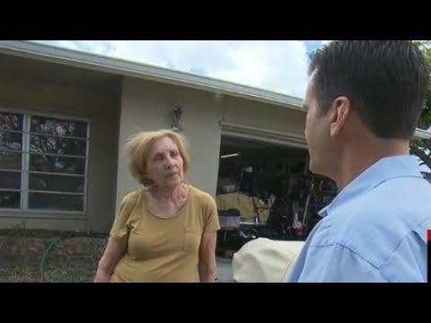 Daily Rabbit Hole #101 | CNN ambushes old woman, regarding Russian