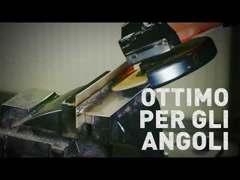 Norton Quantum3 Light Comfort Grinding Wheels