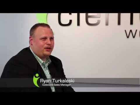 A Career at Clements Worldwide - Featured Staff - Ryan