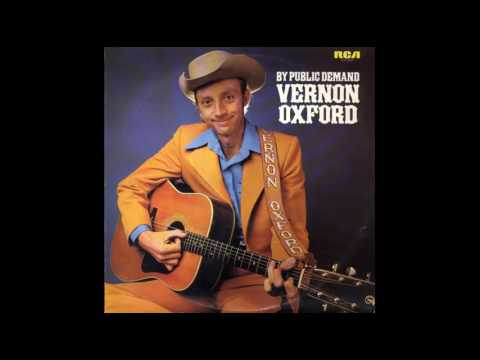 Vernon Oxford -  Anymore