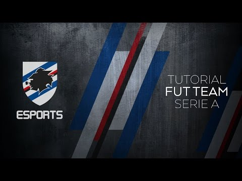 FIFA17, tutorial: i campioni per FUT Serie A