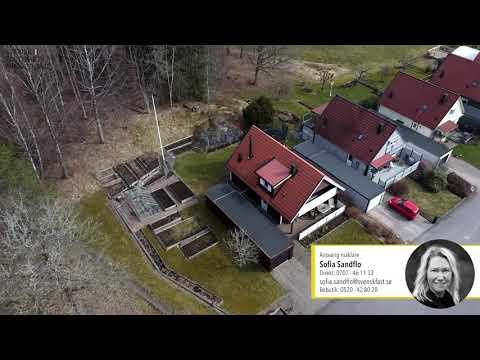 Skogsklintsvägen 33, Trollhättan - Svensk Fastighetsförmedling
