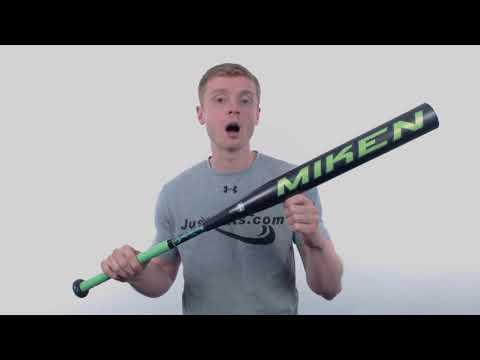 Review: 20th Anniversary Miken Freak ASA Slow Pitch Softball Bat (MF20BA)