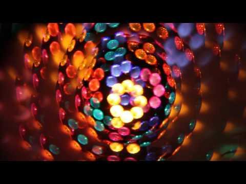 Full Kaleidoscope Effect