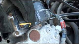 F150 Voltage regulator repair - YouTube on ford f-150 fuel pump problems, ford f-150 trailer wiring harness, ford f-150 speaker wiring, ford f-150 fuel tank sending unit wiring,