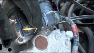F150 Voltage regulator repair - YouTube