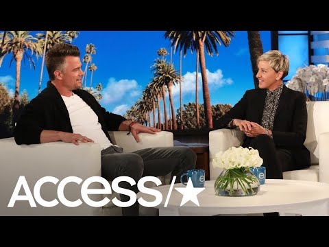 Josh Duhamel Defends Ex-wife Fergie's National Anthem Performance | Access