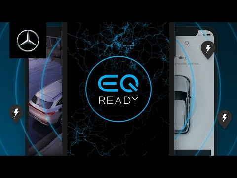 EQ Ready App – Are You Ready for E-Mobility?