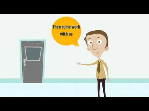 Promote Job Vacancies via Videos - Template for HR & Agencies