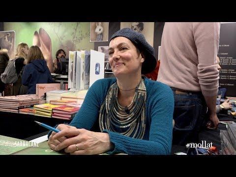 Vidéo de Rébecca Dautremer