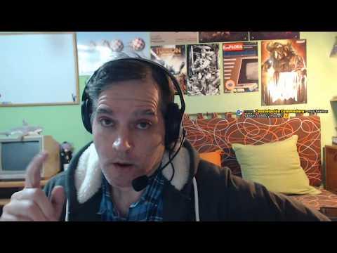 Pequeña (gran) novedad del canal - Vlog #0011